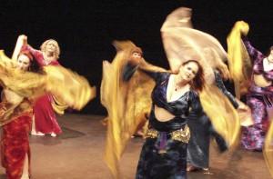 Recital2008guestKyleen